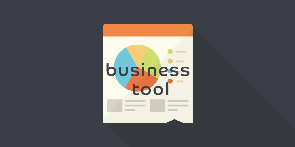 ビジネス関連のツール・サービスアイキャッチ